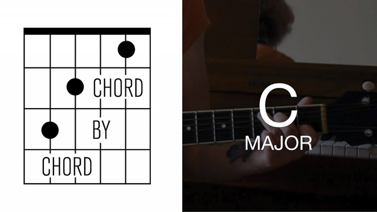 Learn 15 Ways to Play C Major   Chord by Chord   Acoustic Guitar