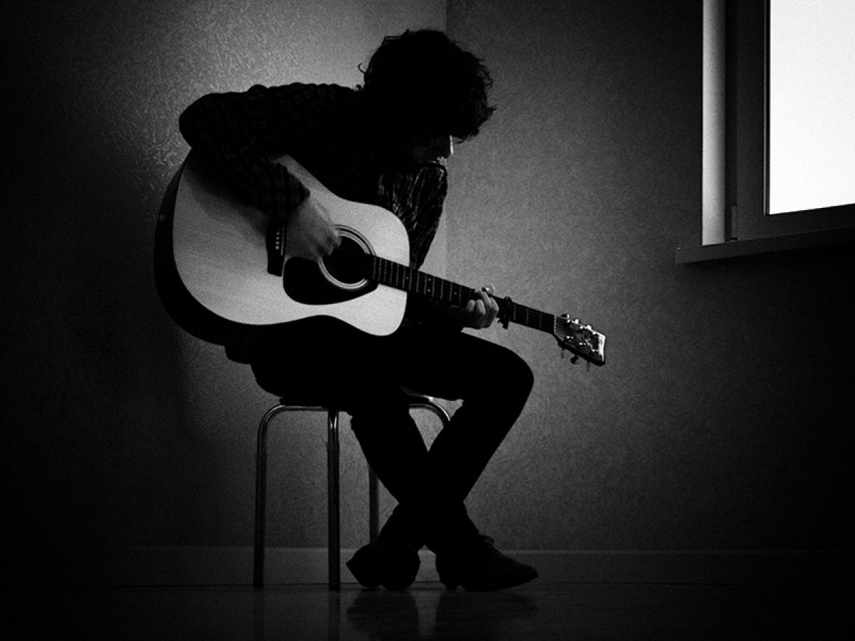 Stuck in a Rut With Your Guitar? Try These Practice Techniques   Acoustic  Guitar